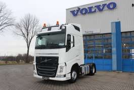 cabeza tractora Volvo FH460 Globetrotter/I-ParkCool/VEB+/Laneassist/Eu 2016