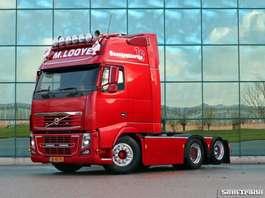 cabeza tractora Volvo FH16 700 6X2 GLOBETROTTER XXL 2011