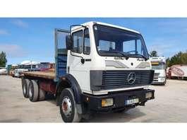 tipper truck Mercedes Benz 2629 V8 Engine 1989