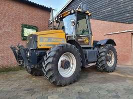 сельскохозяйственный трактор JCB Fastrac 1115S 1997