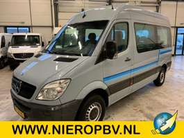 minivan - passenger coach car Mercedes Benz sprinter 311cdi 2006
