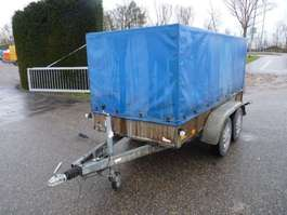 tilt car trailer Saris F3020R 1996