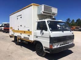 camião refrigerado Mazda Mazda T3500WE 1988