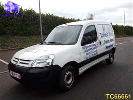 other lcv's Citroen BERLINGO Bestelwagen 2003