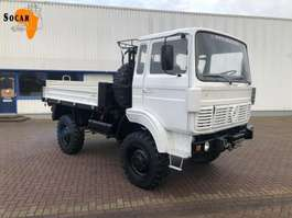 военный грузовик Renault TRM 2000 4X4 1985