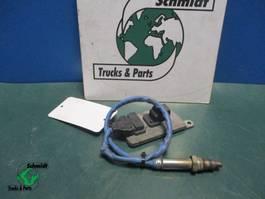 Exhaust system truck part MAN 51.15408-0018 NOX Sensor Euro 6