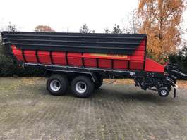 transshipment agricultural Vicon FEEDEX 440 2020