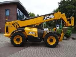 rigid telehandler JCB 540-170 2015