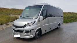city bus Iveco 70C18 Tourist , RHD 2018