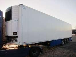 refrigerated semi trailer Schmitz Cargobull SKO 24 Bitemp Multitemp Doppelstock 2017
