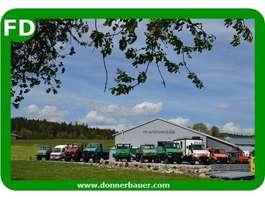 военный грузовик Unimog used Unimog all models