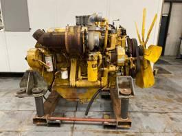 Engine truck part Caterpillar 3406 engine 11N series 1995