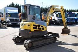 crawler excavator New Holland KOBELCO E 50 B SR 2011