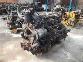 Motor pieza de bus DAF WS268M 1999