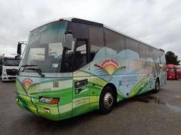 autobus touristique Iveco 49+1 person + euro 5 engine + toilet + manual + RETARDER 1994