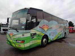 autobus turistico Iveco 49+1 person + euro 5 engine + toilet + manual + RETARDER 1994