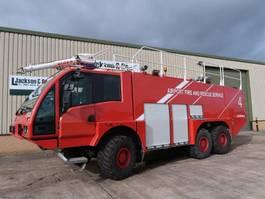 Feuerwehrauto Sides VMA 112 6x6 Airport Crash Tender 2004