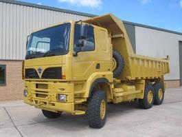 LKW Kipper > 7.5 t Foden Tipper 2003