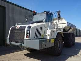 camião basculante com rodas Terex TA 400 2012