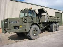 camião basculante com rodas Terex 3066 1993