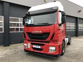 mega-volume tractorhead Iveco AS440S46FPLT 2013