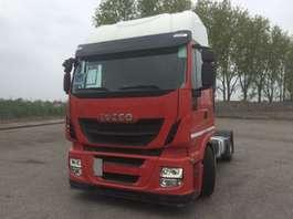tracteur convoi exceptionnel Iveco AS440S46FPLT 2013
