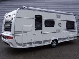 caravan Fendt SAPHIR 515 SKM STAPELBED MOVER SAPHIR 515 SKM STAPELBED MOVER