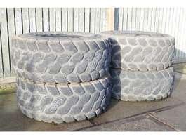 Reifen Ausrüstungsteil Bridgestone 26.5R25