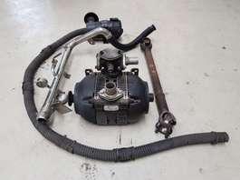 pieza de camión sistema de aire Compressor AH Alfons Haar Tankwagen