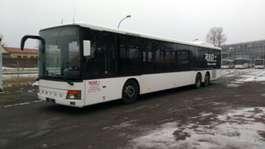 city bus Setra S 319 NF, Klima 2000