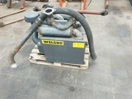 inne wyposażenie rolnicze Kompressor Welgro Kompressor 2007