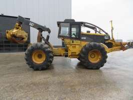 Andere Maschine für Forstwirtschaft und Grundstückspflege Caterpillar 525B Skidder 2006