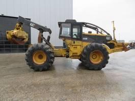 inne maszyny leśne/komunalne Caterpillar 525B Skidder 2006