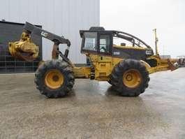 ostatní lesnické a krajinářské stroje Caterpillar 525B Skidder 2006