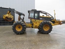 other forestry and groundcare machine Caterpillar 525B Skidder 2006