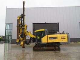 Bohranlage Atlas Copco drilling machine ROC F9-CR 2013