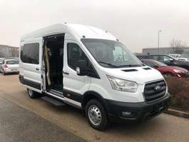 autocarro táxi Ford Transit 2019