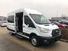minibus Ford Transit 2019