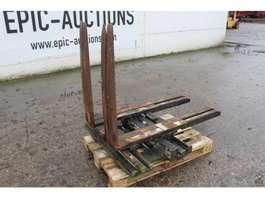 pallet fork attachment Cascade Vorkenspreider
