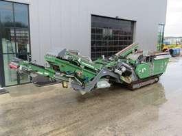 altra macchina da costruzione Portafill Compact Impact Crusher 7000 IC-R