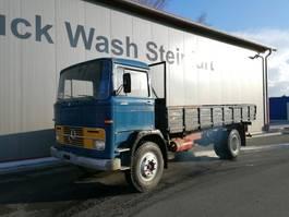 tipper truck > 7.5 t Mercedes Benz LP 1113 - Tipper - Full Steel 1978