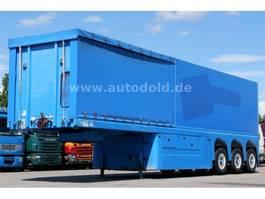 andere Auflieger Langendorf SGL 5 Glastransporter Innenlader Plattform 2007