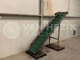 inna maszyna rolnicza Vuilafvoerband elevator  Vuilafvoerband