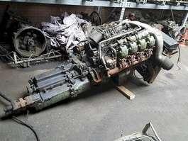Engine truck part Mercedes Benz OM422 1994