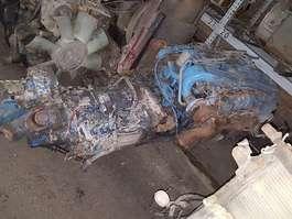 Engine truck part Mercedes Benz OM442LA 1995