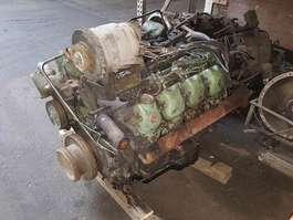 Engine bus part Mercedes Benz SETRA 215 1984