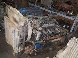 Engine truck part Scania DSC1406 - 400HP (143) 1992