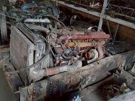 Engine truck part Iveco 440 E 42 1997