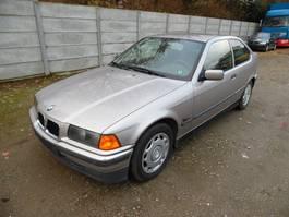 hatchback car BMW 316 1996