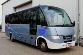 city bus Iveco Rapido 65C18 ( TÜV Neu, 290.000 Km ) 2009